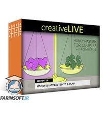 دانلود CreativeLive Money Management for Couples