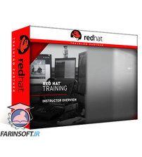 دانلود RedHat Training Red Hat OpenShift Administration I