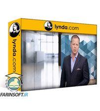 دانلود Lynda Building an Integrated Online Marketing Plan
