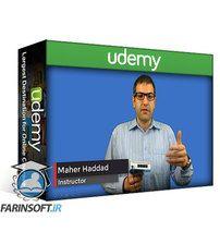 دانلود Udemy Configure your MikroTik router as a Wireless Access Point