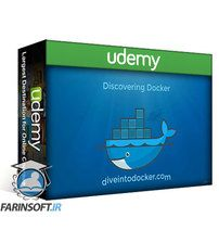 دانلود Udemy Docker Technologies for DevOps and Developers