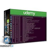 دانلود Udemy Step By Step Unix – Part 2 | File Operations