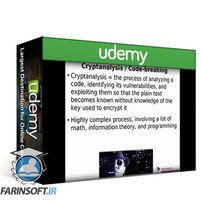 Udemy Technics Publications Introduction to Cryptography