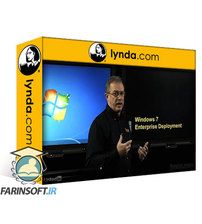 دانلود Lynda Windows 7: Enterprise Deployment