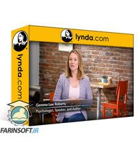 دانلود Lynda Giving and receiving feedback virtually