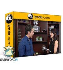 دانلود Lynda Help Desk Handbook for End Users: Mobile, Networking, Security, and Troubleshooting