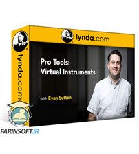 Lynda Pro Tools: Virtual Instruments