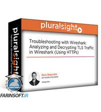 PluralSight Troubleshooting with Wireshark: Analyzing and Decrypting TLS Traffic in Wireshark (Using HTTPs)