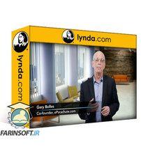 دانلود Lynda Developing Adaptable Managers