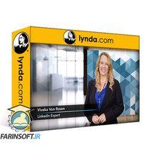 Lynda Employer Branding on Linkedin