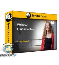 دانلود Lynda Learning to Run Webinars