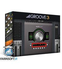 دانلود Groove3 UA Apollo & Console Application Explained