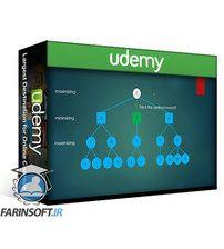 دانلود Udemy Artificial Intelligence I: Basics and Games in Java
