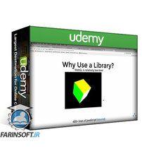 دانلود Udemy Three.js & WebGL 3D Programming Crash Course
