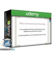 Udemy The Complete Scrum Developer Certification Training