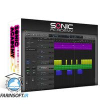 دانلود Sonic Academy How To Make Synthwave with The Midnight