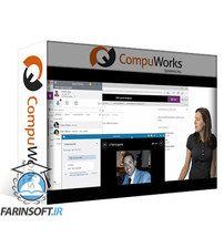 دانلود CompuWorks Intellezy Office 365 Collaborating in Office 365