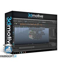 دانلود 3DMotive Coaster Cart Asset in Maya