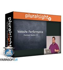 دانلود PluralSight Website Performance