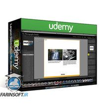 دانلود Udemy Adobe Lightroom Masterclass – Beginner to Expert