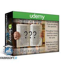 دانلود Udemy Ancient Voices, Sacred Stories: Sarah and Abraham