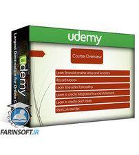 دانلود Udemy Beginner to Pro – Financial Analysis in Excel
