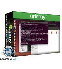 دانلود Udemy Learn Ruby on Rails By Building Projects