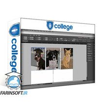 دانلود iCollege Adobe InDesign