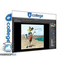دانلود iCollege Adobe Photoshop