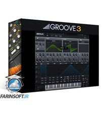دانلود Groove3 Academy.fm How To Make A Deep House Bass In Xfer Serum