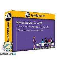 دانلود Lynda Sales: Customer Success