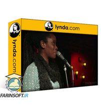 دانلود Lynda The Creative Spark: Iyeoka, Recording Artist and Poet