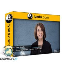 دانلود Lynda Transitioning from Manager to Leader