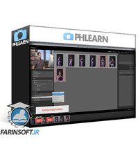 دانلود PhLearn Retouching 101-301