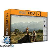دانلود RGG EDU The Complete Guide To Composite Photography, Color, & Composition