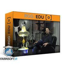 دانلود RGG EDU The Complete Guide To Product Photography & Retouching