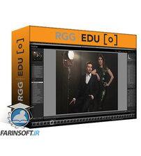 دانلود RGG EDU Lightroom Workflow & Processing