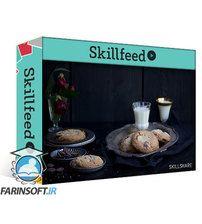 دانلود Skillshare Food Photography: Shooting in 5 Styles