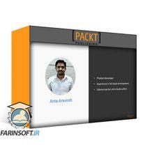 دانلود PacktPub JavaScript by Example
