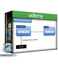 دانلود Udemy Ethereum : Decentralized Application Design & Development