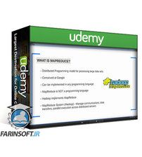 دانلود Udemy Hadoop Developer In Real World