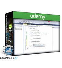 دانلود Udemy Learn C# From Scratch with Real Applications