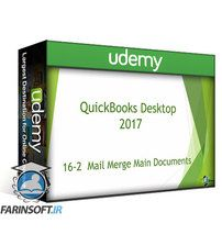 Udemy Master QuickBooks Pro 2016 & 2017 the Easy Way