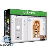 دانلود Udemy Mastering Mobile App Design With Sketch 3
