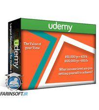 دانلود Udemy Productivity 10X – Your Complete Guide To Productivity