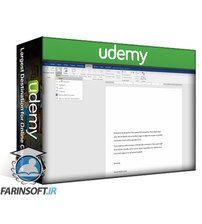 Udemy Use Microsoft Word Like a Designer