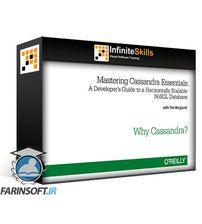 دانلود OReilly Mastering Cassandra Essentials