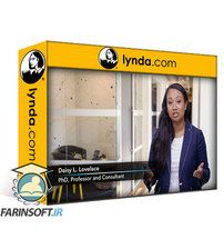 دانلود Lynda Communication within Teams