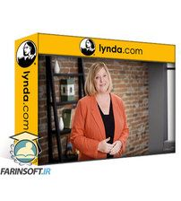 دانلود Lynda Creating a Positive Customer Experience