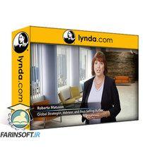 دانلود Lynda Developing Managers in Organizations
